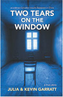 two tears on the window book