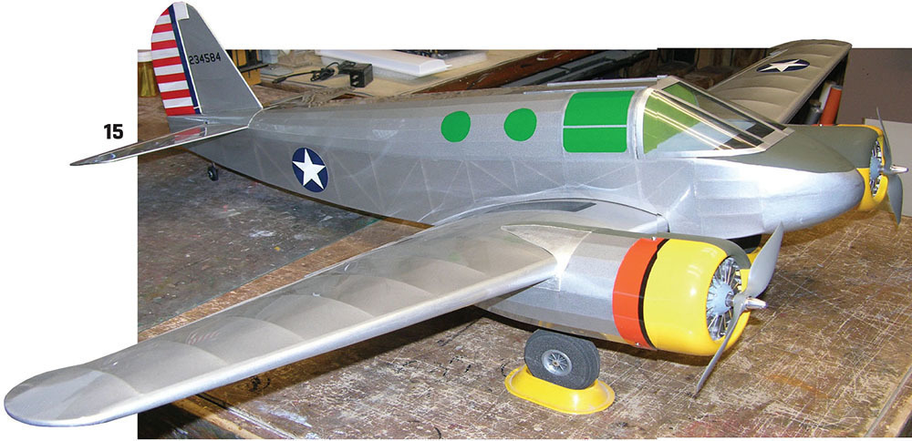 after the engines are detailed and all of the decals