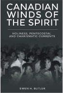 canadian winds of the spirit